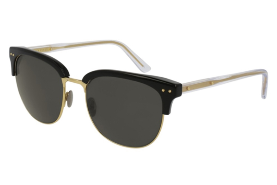 Bottega Veneta BV0092SK Sunglasses in Bottega Veneta BV0092SK Sunglasses